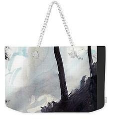 Tequendama Falls Weekender Tote Bag