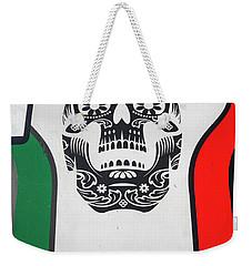 Tequila Cabeza Ferrari #33 Weekender Tote Bag