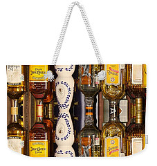 Tequila Mirage Weekender Tote Bag by The Art of Alice Terrill