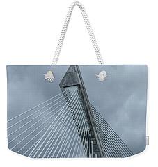 Terenez Bridge II Weekender Tote Bag