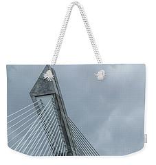 Terenez Bridge IIi Weekender Tote Bag