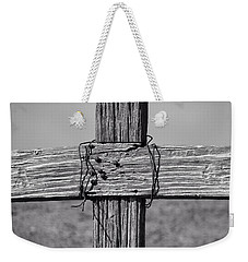 Terlingua Weekender Tote Bag
