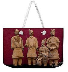 Terracotta Army IIi Weekender Tote Bag