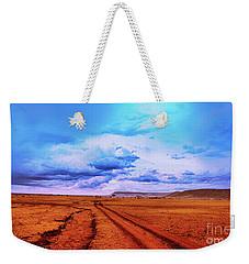 Terrain Weekender Tote Bag