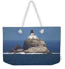 Terrible Tilly Weekender Tote Bag