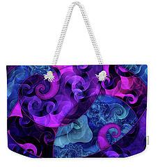 Tessellation Weekender Tote Bag