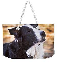 Tessie 8 Weekender Tote Bag
