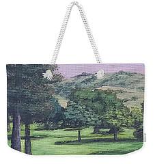 The Villages 1 Weekender Tote Bag