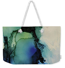 Test Of Time Weekender Tote Bag by Tracy Male