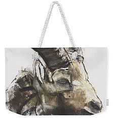 Testa Weekender Tote Bag by Mark Adlington