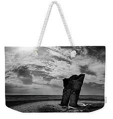 Teter Rock Hill Top View Weekender Tote Bag