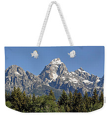 Teton Grande Weekender Tote Bag