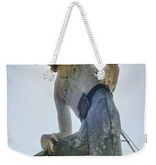 Tex Randall Weekender Tote Bag