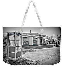 Texaco Weekender Tote Bag