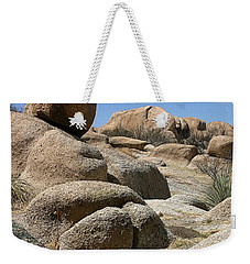 Texas Canyon Weekender Tote Bag by Joe Kozlowski
