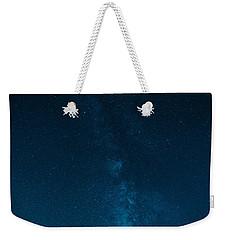 Texas Stars Weekender Tote Bag