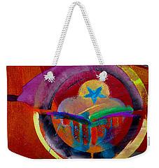 Texicana Weekender Tote Bag