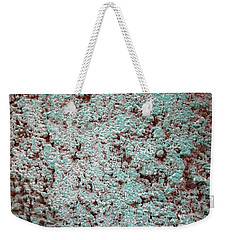 Texture No. 5-1 Weekender Tote Bag