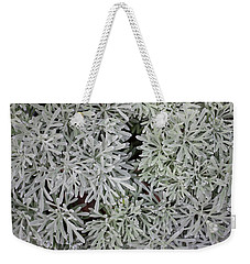 Weekender Tote Bag featuring the photograph Texture Of The Nature by Jingjits Photography