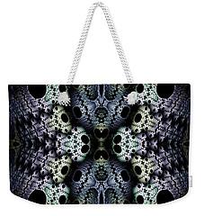 Texturized  Weekender Tote Bag