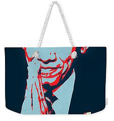 Thank You President Obama Weekender Tote Bag