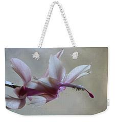 Thanksgiving Cactus Weekender Tote Bag