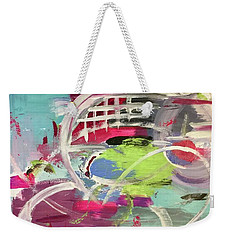 That Day In Tennessee  Weekender Tote Bag by M West