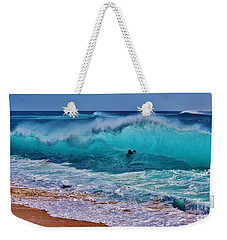 That Moment In Time Weekender Tote Bag by Craig Wood