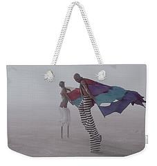 That Planet Weekender Tote Bag