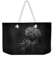 That Thistle Weekender Tote Bag by Ray Congrove