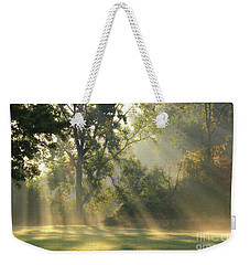 That Wonderful Light Weekender Tote Bag
