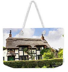 In Dreams I Dream Of You Weekender Tote Bag