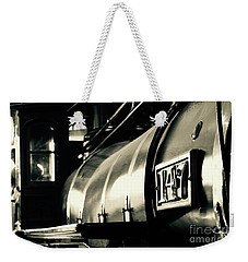 The 147 Weekender Tote Bag