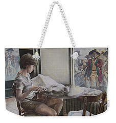 The 4th Of July Weekender Tote Bag