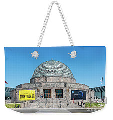 The Adler Planetarium Weekender Tote Bag