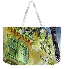 The Adrian Hotel South Beach Weekender Tote Bag