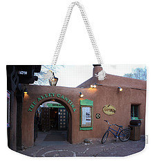 The Alley Cantina Weekender Tote Bag