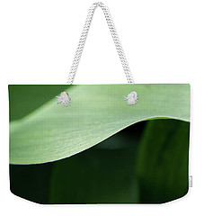 The Allure Of A Curve - Weekender Tote Bag
