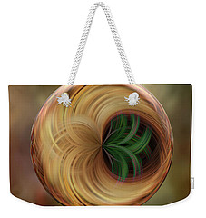 The Altar Orb Weekender Tote Bag