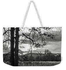 The Appalachian Trail Weekender Tote Bag by Eduard Moldoveanu
