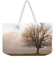 The Apple Tree Weekender Tote Bag