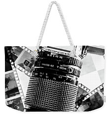 The Art Of Photography Weekender Tote Bag