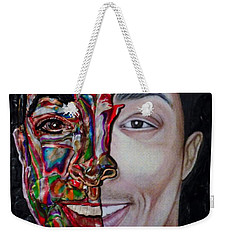 The Artist Within Weekender Tote Bag