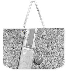 The Ashes Weekender Tote Bag