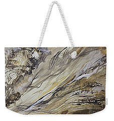 The Avalanche Weekender Tote Bag