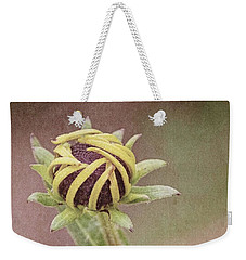 The Awakening Weekender Tote Bag by Laurinda Bowling