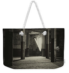 The Back Room Weekender Tote Bag