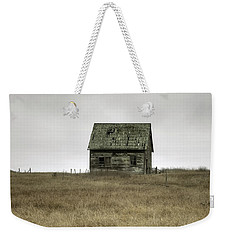Weekender Tote Bag featuring the photograph The Bare Minimum II by Kandy Hurley