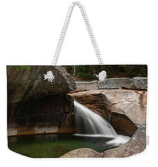 The Basin Weekender Tote Bag