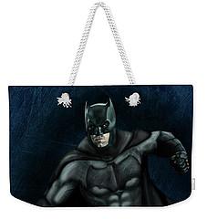The Batman Weekender Tote Bag